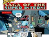 Saga of the Super-Intern