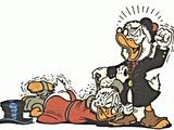 Flintheart Glomgold (Donaldless Continuum)