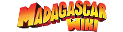 Madagascar Wordmark