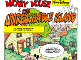 Mickey Mouse and the Unreachable Island