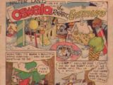 Oswald the Rabbit in Easterland