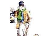 Horace the Caretaker