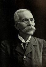 Portrait of Manuel Amador Guerrero