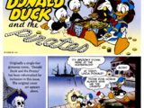 Donald Duck and the Pirates