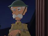 Elderly Officer