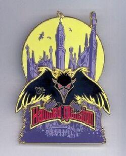 Disney-999-Happy-Haunts-Ball-Haunted-Mansion-Raven