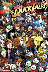 Ducktales 05 Cover a