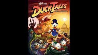 Count Dracula Duck (Von Vladstone's Theme)