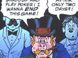 Porker Hogg