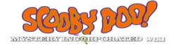 Scooby Doo Mystery Incorporated Wiki Logo