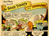 The Seven Dwarfs and Thumper