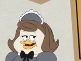 Mrs Drake (2017 Continuum)