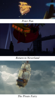 FlyingShips