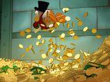 Money Bin (cartoon)