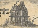 Phantom Manor Reopening Date