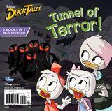 DuckTales: Tunnel of Terror!