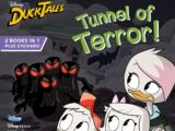 DuckTales: Tunnel of Terror!