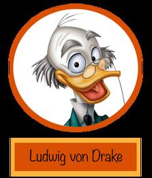 Ludwig von Drake
