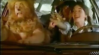 1985 - Toyota Tercel - Wizard of Oz Commercial