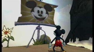 Epic Mickey 04 Wii Longplay pt.2