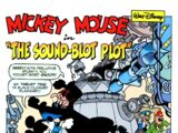 The Sound-Blot Plot
