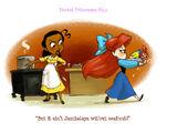 Pocket Princesses No.2
