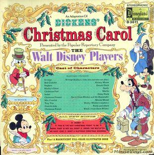 Christmas Carol Scrooge Mcduck.An Adaptation Of Dickens Christmas Carol Scrooge Mcduck