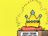 Crown of Midas