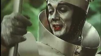 The Esso Wizard of Oz Commercial