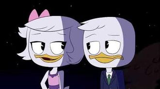 "DuckTales - ""Dance of Dreams!"" Promo (Fan Animation)"
