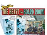 The Beast in the Board Room