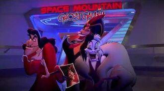 Disneyland Halloween Time - TV Spot (2017)