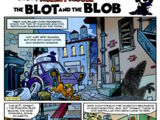 The Blot and the Blob