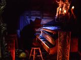 Shadow Pianist
