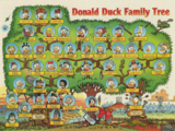 Duck Family Trees