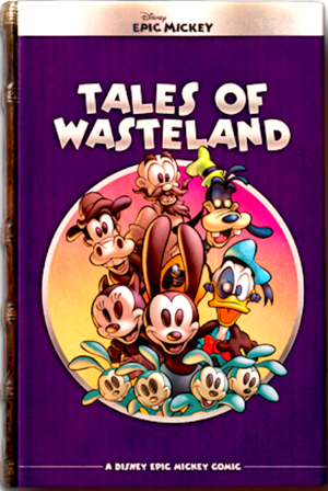 Tales of Wasteland