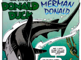 Merman Donald