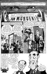 Blueprint for Murder