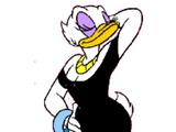 Mary Duck
