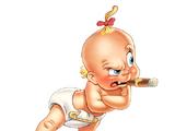 Baby Herman