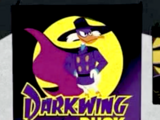 Darkwing Duck (series) (2017 Continuum)