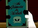 The Grimoire du Merlock