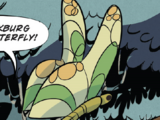Duckburg Giant