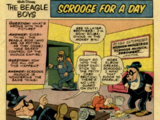 Scrooge For A Day