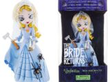 The Bride Returns