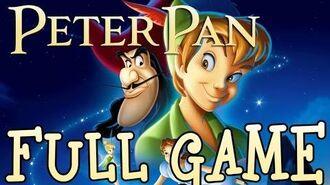 Disney's Peter Pan Return to Neverland Walkthrough FULL GAME Longplay (PS1)