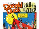 The Last of the Blackducks