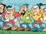 Evil Dwarfs