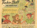 The Pirate Plot