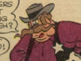 Sheriff O'Hara
